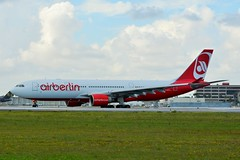 AB A332 MIA (Luis Fernando Linares) Tags: berlin aviation mia airbus planespotting a330200 avgeek dalpj