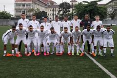 Sub-20 (Santos Futebol Clube) Tags: ct santos fc campeonato rei paulista sub20 semifinal 2015 pel