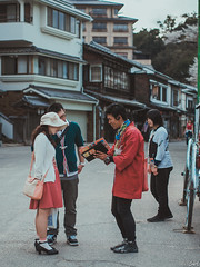 (Bart) Tags: street cute japan lost photography thought candid strangers streetphotography stranger bleu micro charming rue 45mm lostinthought 43 photoderue m43 mft 45mmf18 ep5 micro43 microfourthirds microfourthird 45mm18 43 olympusep5 olympusm45mmf18 olympusmzuiko45mmf18 mzuiko45mmf18