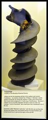 TwistedRail (T's PL) Tags: museumoftheconfederacy nikond7000 nikon d7000 nikondslr richmondva shotthruglass stg tamron18270mmf3563diiivcpzd tamron18270 tamron nikontamron twistedrail virginia va yabbadabbadoo indoor text