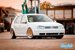 "MK4 & Polo 6N2 • <a style=""font-size:0.8em;"" href=""http://www.flickr.com/photos/54523206@N03/23332893045/"" target=""_blank"">View on Flickr</a>"