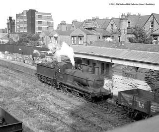 c.1957 - Harborne, Birmingham.