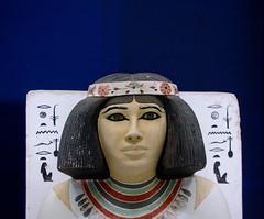 Meidum Mastaba of Rahotep Nofret Limestone c.2589 BCE Egyptian Museum (3) (Bruce Allardice) Tags: egypt egyptian limestone dynasty mastaba meidum rahotep nofret museumivth