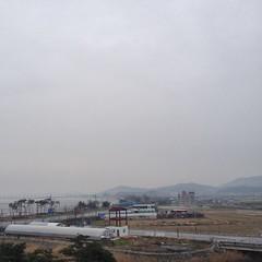 Morning Sky 2015/12/14  (Neoadam()) Tags: morning sky cloud december korea cloudysky morningsky    gunsan   12    gunsansi