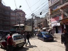 Chhetrapati Steet (Gypsy Cowboy) Tags: nepal kathmandu