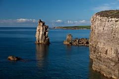 IMG_9973 (Amilcare Berti) Tags: mare sea rocks nature natura scogli landscape paesaggi coast shore scoglio costa carloforte seaside sardinia sardegna