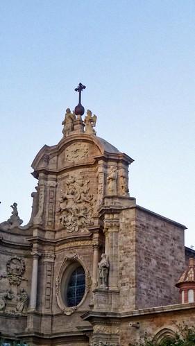 Església Catedral-Basílica Metropolitana de l'Assumpció de la Nostra Senyora de València Dec 29, 2015, 1-007_edit
