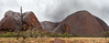 Clouds over Uluru (mg5thave) Tags: uluru katatjuta australia outback northern territory down under d800 nikon landscape clouds storm panorama panoramic