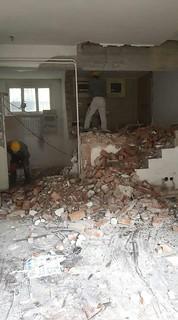 ristrutturazione completa interno ed esterno a Milano