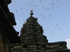 Ikkeri Aghoreshvara Temple Photography By Chinmaya M.Rao   (67)