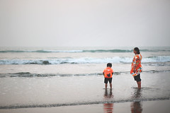 2 (arnabjosephite) Tags: dhaka bangladesh coxsbazar seabeach seashore beach longestbeach naturalwonder nature sea waves water ocean bayofbengal beauty life serenity bliss peaceful people street candid light