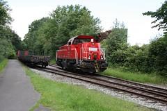 IMG_6757 zensur (MegaBlitzmaster) Tags: badoldesloe gravita br261 blumendorf güterzug rangierlok lok lokomotive diesellok industriebahn führerstand