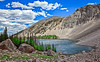 Meadow Lake (http://fineartamerica.com/profiles/robert-bales.ht) Tags: forupload haybales idaho lake people photo places projects salmonarea scenic states scene scenery sky outdoor panorama park snow water travel spring national beauty landscape meadow mountain alpine nature fishing forest wilderness wild secluded panoramic reflection hiking green rockies vacation summer camping pond outdoors summit mountaineering recreation valley trees elevation pristine robertbales fish meadowlake