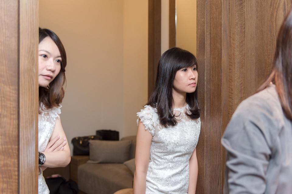 台南婚攝 晶英酒店 婚禮紀錄 C & Y 008