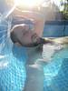 11 (GhianDrake) Tags: beard beardman beardguy nude desnudo nudista nudist naturista naturist fkk hairy hairychest hairyman hairyguy pool water agua piscina