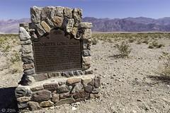 Bennett's Long Camp (W9JIM) Tags: w9jim dvnp deathvalley bennettslongcamp history historicallandmark westsideroad 7d2 1635l