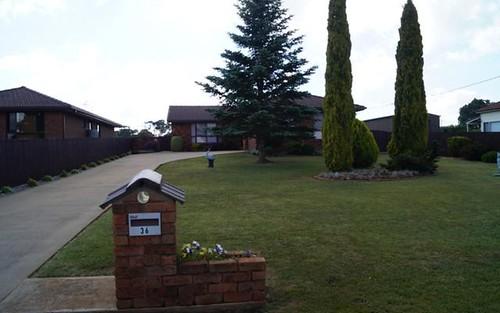 36 oban Street, Guyra NSW 2365