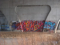 EACH2 (Billy Danze.) Tags: minneapolis mpls twin cities graffiti each ipc ctw each2