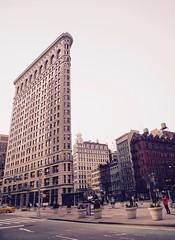 (goodOK) Tags: ньюйорк путешествие ny ny2016 newyork city street building broadway 5av