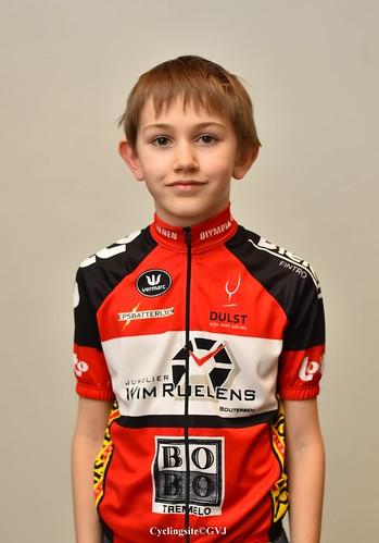 Wim Ruelens Lotto Olimpia Tienen 2017-95