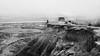 La tierra negra (Samkale Bellacrux) Tags: bardenas reales montaña mountain desert desierto roca rock desolacion soledad loneliness