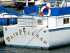 Pair Fecteau - Perfecto - Perfect Water (Colorado Sands) Tags: boat watercraft canada sandraleidholdt stern text name boatnames perfecto pairfecteau quebec quebeccity canadian perfectwater aft