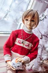 ^_^ (Suliveyn) Tags: bjd doll volks link