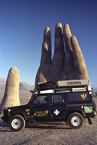 """Land Rover153 • <a style=""""font-size:0.8em;"""" href=""""http://www.flickr.com/photos/148381721@N07/32231286404/"""" target=""""_blank"""">View on Flickr</a>"""