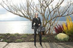 Natalia Fatale Contrasting Proposition (Lewis021124) Tags: natalia fatale contrasting proposition fr2 fr naturaleza lewis look lewisphotodolls libre aire airelibre suiza suisse sesion lago montreux model fashion royalty