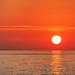 sunset (Gabriele Sesana) Tags: liguria vallecrosia tramoto sunset mare sea