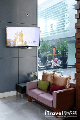 華欣極佳公寓飯店 Nice Residence Hotel Hua Hin 04