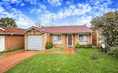20 Bainton Place, Doonside NSW