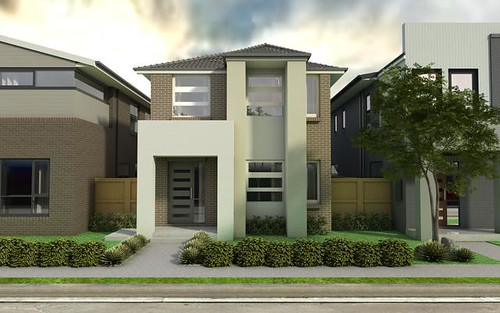 Lot 11 Hezlett Road, Kellyville NSW 2155