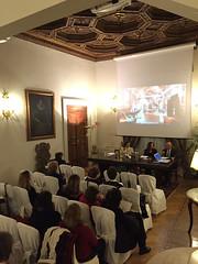 Vale un Viaggio - Libro (Grand Hotel Majestic Bologna già Baglioni) Tags: eventi bologna libro cultura grandhotelmajestic grandhotelmajesticexbaglioni duetorrihotels beba marsano