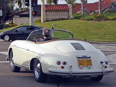Classic Sports Car 2-2-17 (Photo Nut 2011) Tags: sandiego california classiccar sportscar ranchobernardo 1956