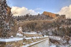 Great Wall of China (Pic_Joy) Tags: 亚洲 中国 河北 金山岭长城 asia china hebei jinshanling greatwall snow 雪 雪景 戚继光
