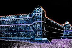 India - Delhi - Red Fort - 205b (asienman) Tags: india delhi redfort asienmanphotography mugalemperor asienmanphotoart unescoworldheritagesite