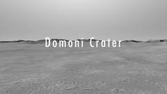 Domoni Crater 4k (Seán Doran) Tags: