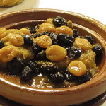 Marrokanische Spezialität - Tajine