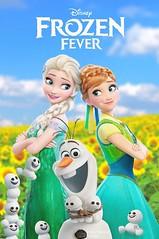 Frozen Fever โฟรเซ่น ฟีเวอร์