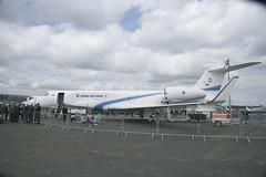 569 Gulfstream G550 CAEW FAB 15Jul2008 (Citation Ten) Tags: fab 569 israeliairforce farnborough2008 glf550
