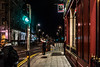 GUINNESS IN GALWAY [AT NIGHT] REF-107608