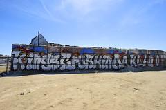 KINGS CRUSHIN OAKLAND (STILSAYN) Tags: california graffiti oakland bay east kings area 2015 crushin