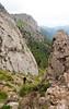 Penyal des Migdia 1401m. (pedro_amengual) Tags: penyal serratramontana