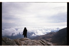Monte Rama II (Gab Pagani) Tags: film fuji superia via 200 t5 alta monte yashica rama monti liguri fujifilmsuperia200 fujicolorsuperia200 direttissima avml