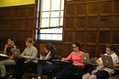 EPIIC 2015-16: Tony Smith Sept. 17 (Institute for Global Leadership) Tags: tuftsuniversity tonysmith epiic tuftsigl