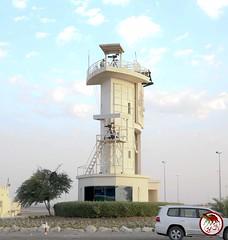 برج المراقبة والتصوير بميدان المرموم (الأول في عالم الهجن) Tags: دبي سباق الناموس هجن تكنلوجيا سباقات المرموم الناموسدوتكوم الميدانالذكي