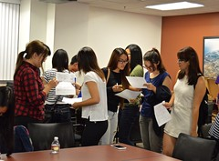 """WICS Week 1: 1st General Meeting & Mentorship Mixer 9/30/15 • <a style=""""font-size:0.8em;"""" href=""""http://www.flickr.com/photos/88229021@N04/21737146969/"""" target=""""_blank"""">View on Flickr</a>"""