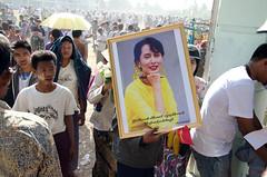 Pathein, Burma - 2012