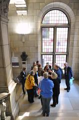 DSC_4325 (Kunst & Erfgoed KU Leuven) Tags: symposium mountholyokecollege